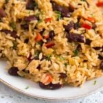 jamaican rice and peas 7a 150x150 Jamaican Rice and Peas Recipe – Easy Red Beans and Rice