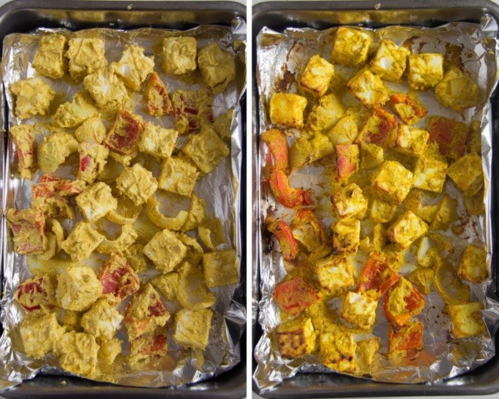 paneer tikka masala how to make 3 Paneer Tikka Masala Recipe – Indian Paneer Curry