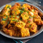 paneer tikka masala recipe 12 150x150 Paneer Tikka Masala Recipe – Indian Paneer Curry