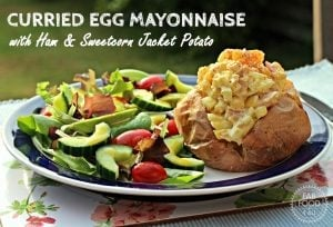 Curried Egg Mayonnaise with Ham Sweetcorn Jacket Potato HD 300x204 Curried Egg Mayonnaise with Ham Sweetcorn Jacket Potato HD.jpg
