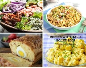 recipes with hard boiled eggs 300x240 What to do with leftover hard boiled eggs