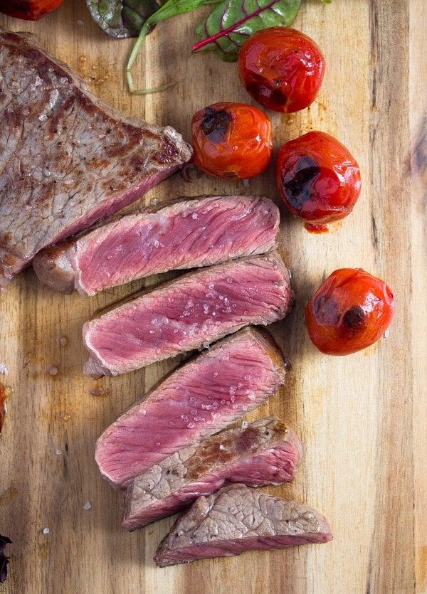 Beef Tagliata 10 Beef Tagliata – Italian Steak