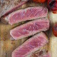 Beef Tagliata 11 200x200 Beef Tagliata – Italian Steak