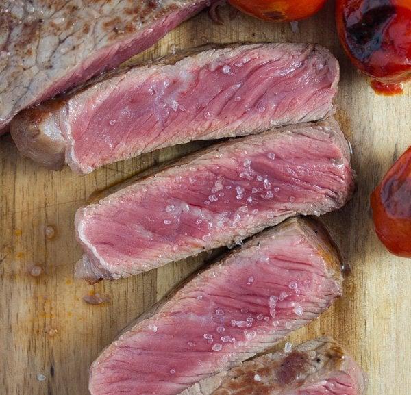 Beef Tagliata 11 Beef Tagliata – Italian Steak