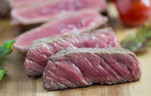 Beef Tagliata 12 Beef Tagliata – Italian Steak