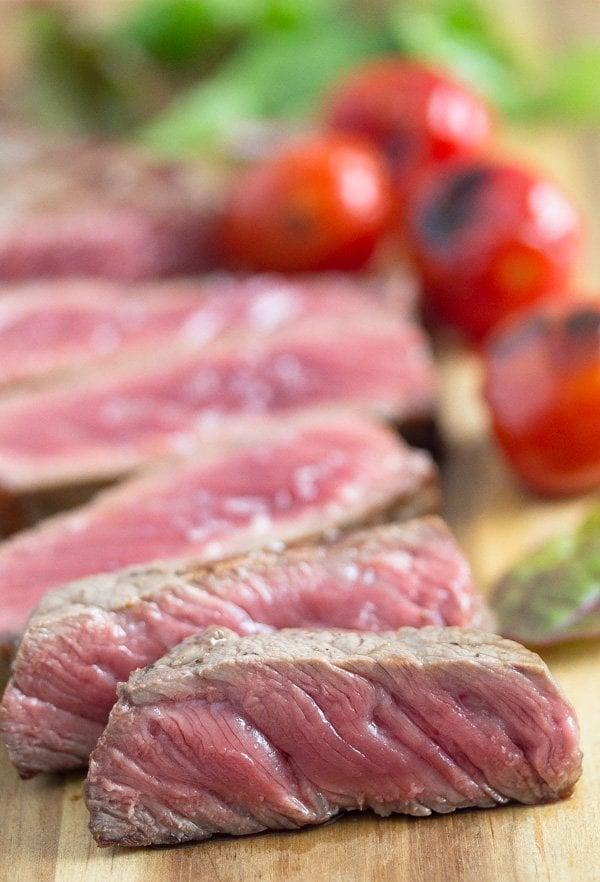 Beef Tagliata 13 Beef Tagliata – Italian Steak