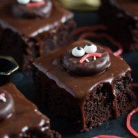 halloween brownies 10 200x200 Halloween Brownies