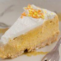 pumpkin cheesecake no bake 12 200x200 Pumpkin Cheesecake – No Bake