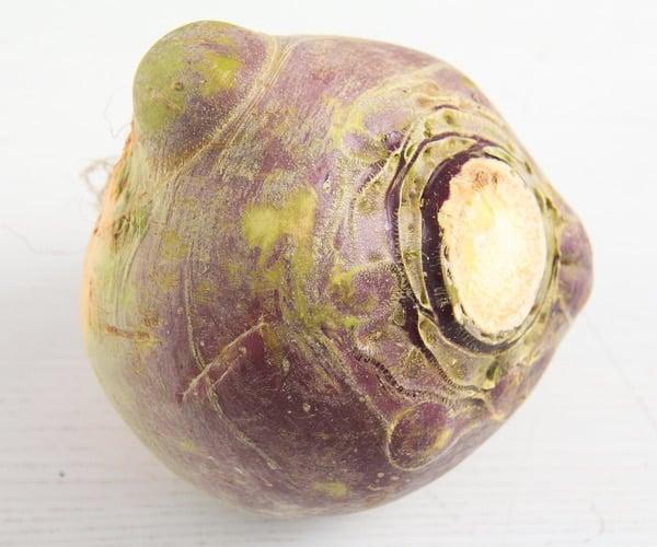 rutabaga swede for cornish pasties