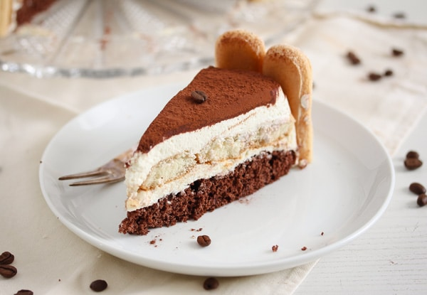Best Tiramisu Torte