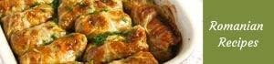 Romanian Recipes